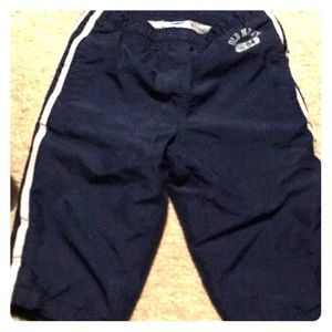 12-18 month winter pants